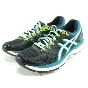 Asics GT-2000 4 Women's Running Shoes Size 9.5